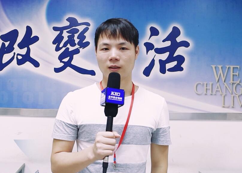 北大青鸟深圳嘉华学校退伍军人学员付同学感言