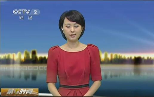 北大青鸟嘉华学校:CCTV2[第一时间]报道IT行业就业关键