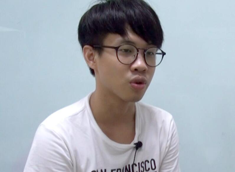 深圳嘉华学校在读学员方同学学习感言