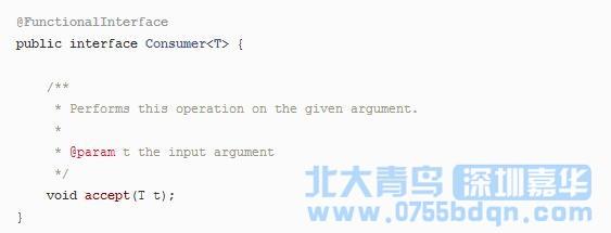 Java开发教程之Java8 新特性Lambda 表达式介绍6
