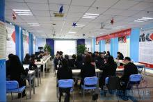 热烈祝贺2017年北大青鸟APTECH华南区域会议隆重召开