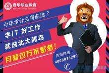 梅州北大青鸟:高考落榜学什么好?