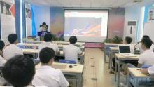 T148班S2项目答辩jQuery网页特效大赛展嘉华实力!