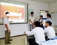 深圳嘉华T145班S2项目答辩《外卖超人》精彩放送