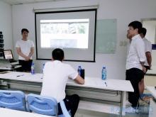S1学习成果:深圳嘉华S1T159班HTML网页设计大赛