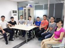 喜报!深圳嘉华学校学员成功海外就业薪资高达2.3万