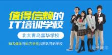 北大青鸟深圳嘉华学校:高中生如何学习IT行业的一技之长