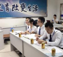 深圳嘉华T136班Y2项目答辩:毕业,我们准备好了!