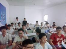 深圳嘉华学校T162班举行JAVA知识竞赛迎接S1毕业