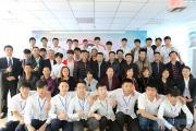 年轻就是力量 北大青鸟深圳嘉华学校S1T167班家长会