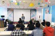第四届嘉华学校好声音初赛唱响  22人晋级决赛
