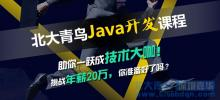 桃园北大青鸟:学完Java可以从事什么工作?