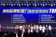 北大青鸟深圳嘉华学校荣获搜狗品牌影响力指数TOP10