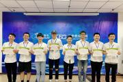 深圳嘉华学校S1T184班HTML网页设计大赛
