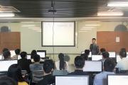 JAVA公开课:高并发解决方案之服务器集群