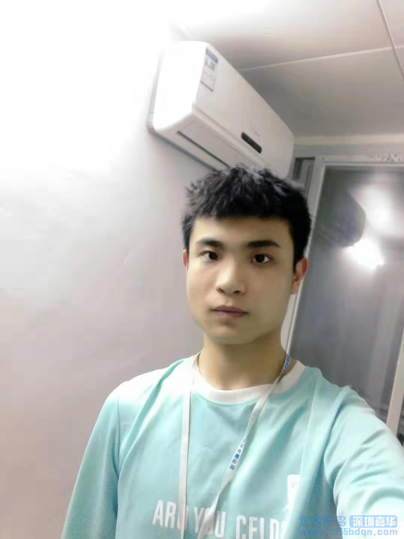 北大亚博app 安卓手机下载深圳嘉华就业学员分享