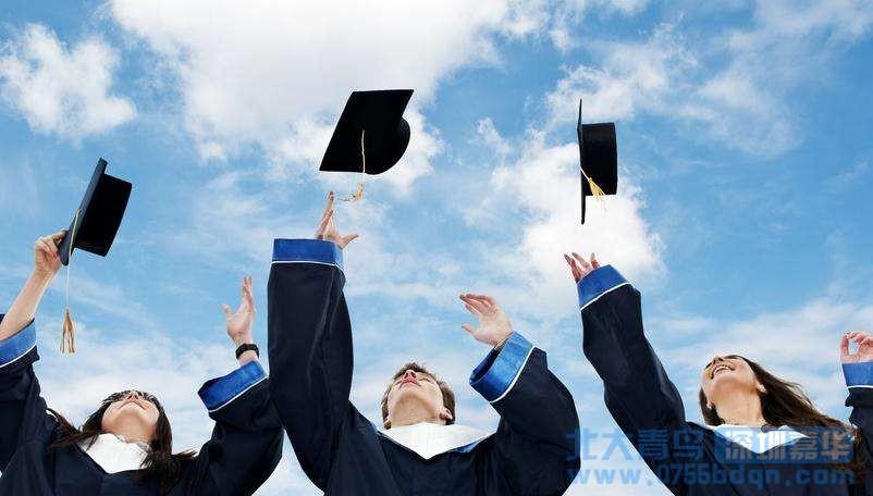 高中毕业能做什么
