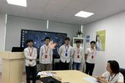 北大青鸟深圳嘉华S1T101班级阶段项目答辩