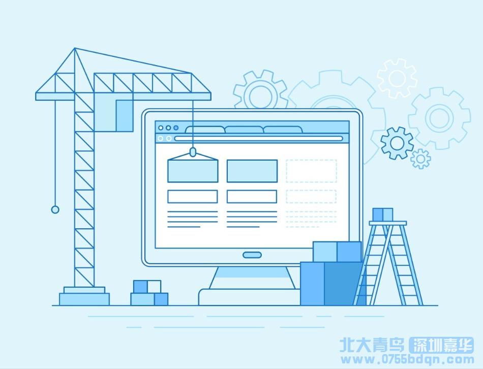 互联网架构师是什么