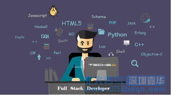 廉江学软件工程怎么样