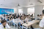 肇庆北大青鸟:学习大数据专业技术多久比较好