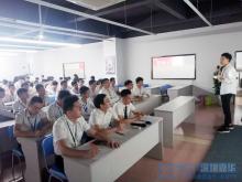 在广东梅州市北大青鸟的学校学UI可以做什么工作