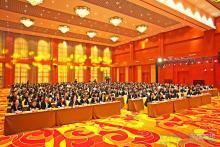 热烈祝贺深圳嘉华学校在北大青鸟职业教育年会荣获三项大奖