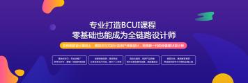 BCUI培训 全链路UI设计师
